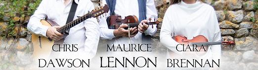 DSC_0292 Maurice Lennon - Ciara Brennan