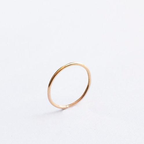 14k Gold-Filled Ring
