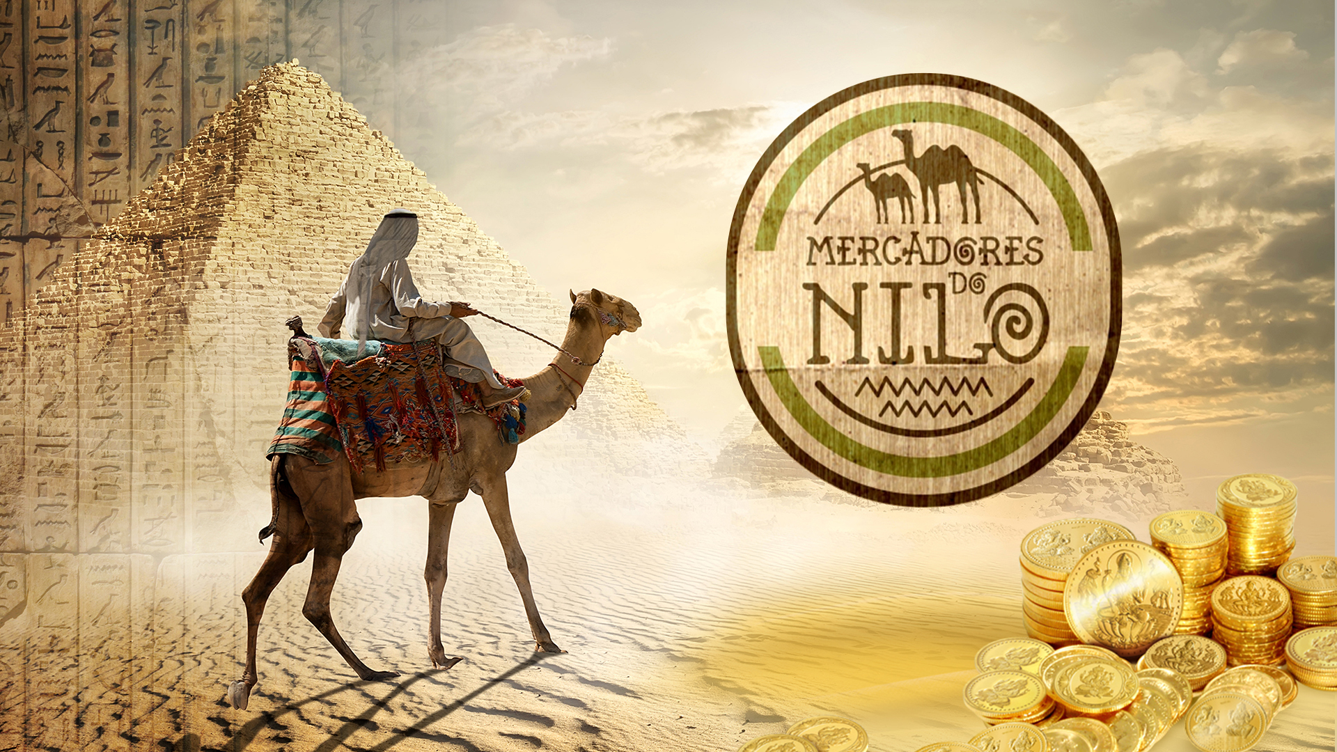 Mercadores do Nilo