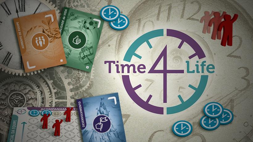 Time 4 Life
