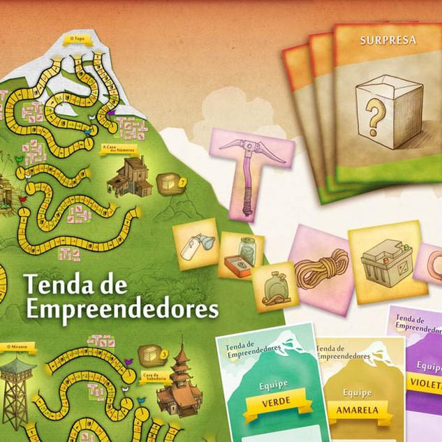 Tenda/BID: Empreendedores