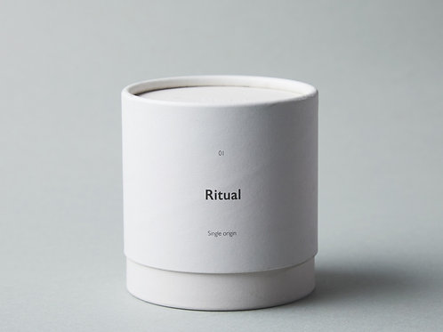 01 Ritual