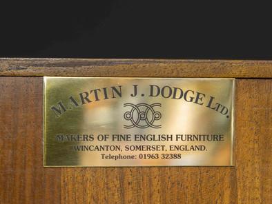 Martin Dodge - Founder & Creator
