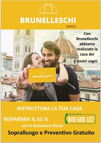 Ristrutturazioni chiavi in mano a Firenze