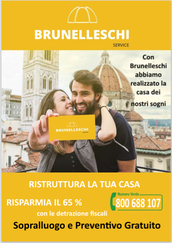 Ristrutturazioni appartamento chiavi in mano Firenze