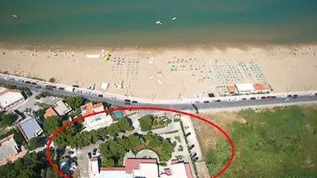 Migliori hotel con piscina - Baby club - Vieste Puglia