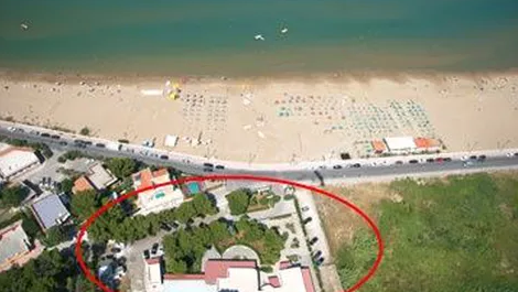 Hotel 3 stelle vista mare Wifi gratis - Parcheggio - Vieste Gargano