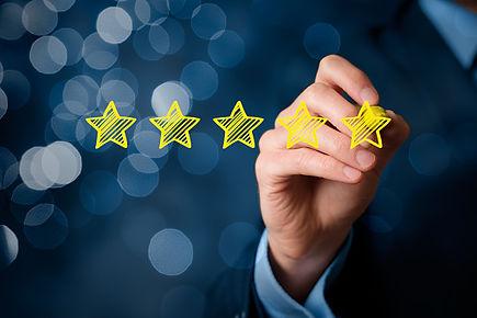 Acquistare recensioni Google e Facebook
