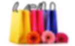 Buste borse shopper carta personalizzate Barletta - Brindisi - Lecce