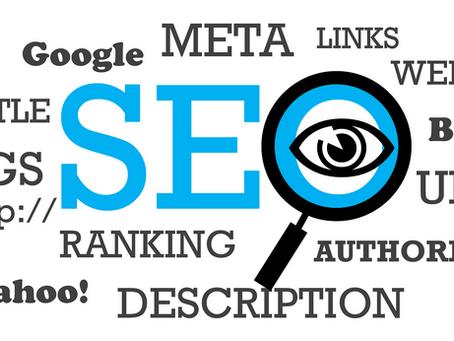 Come posizionare siti web su Google - Non è per tutti