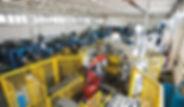 Lavorazioni meccaniche conto terzi Vicenza