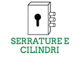 Cambio serrature porte blindate Segrate