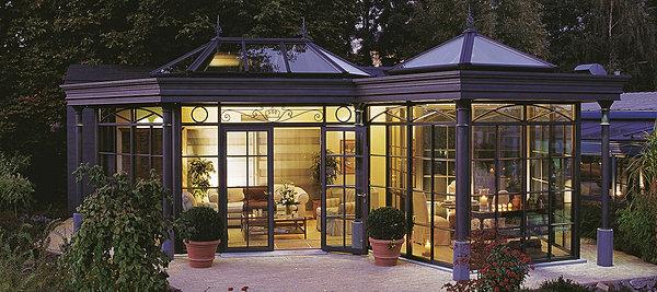 Giardini d 39 inverno milano prezzi iron luxury - Costo giardino d inverno ...