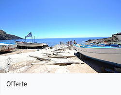 Appartamenti vacanze di lusso Pantelleria