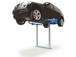 Ponti sollevatori auto- vendita e assistenza