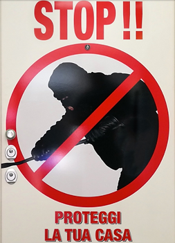 Sostituzione serrature porte blindate Milano nord