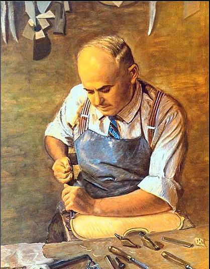 Gaetano Gadda Violin Maker