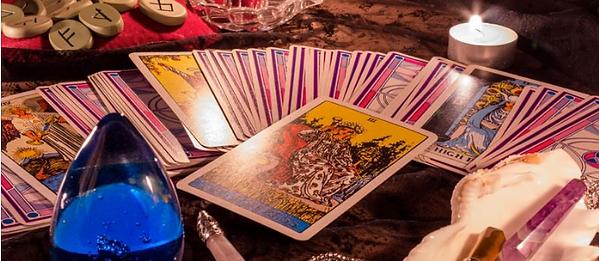 Vere cartomanti sensitive carte napoletane