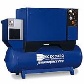 Compressori aria per officina Ceccato