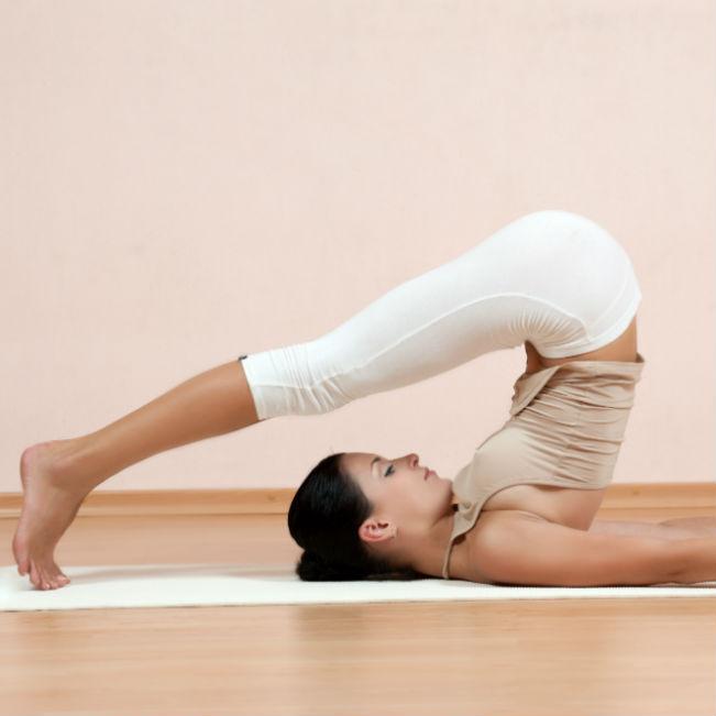Hatha Yoga (Parte 2)