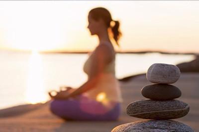 metas básicas de la meditación