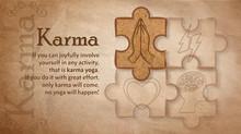 Karma Yoga y Gñana Yoga (Parte I)