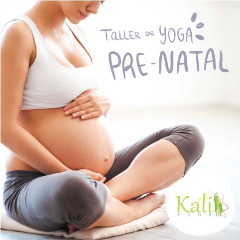 ¿Qué es el Yoga Prenatal?