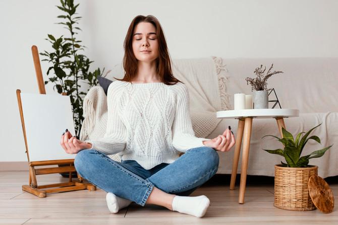 Yoga para las emociones y su gestión