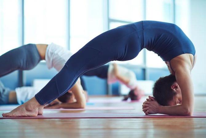Hatha Yoga (parte 1)