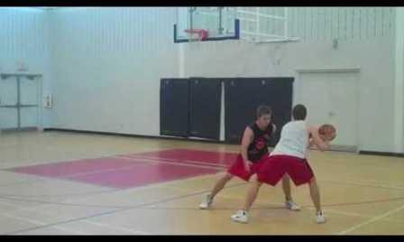 Taylor Allan Prolific Basketball Shooting - Basketball Shooting Tips Review