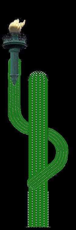 Cactus of Liberty