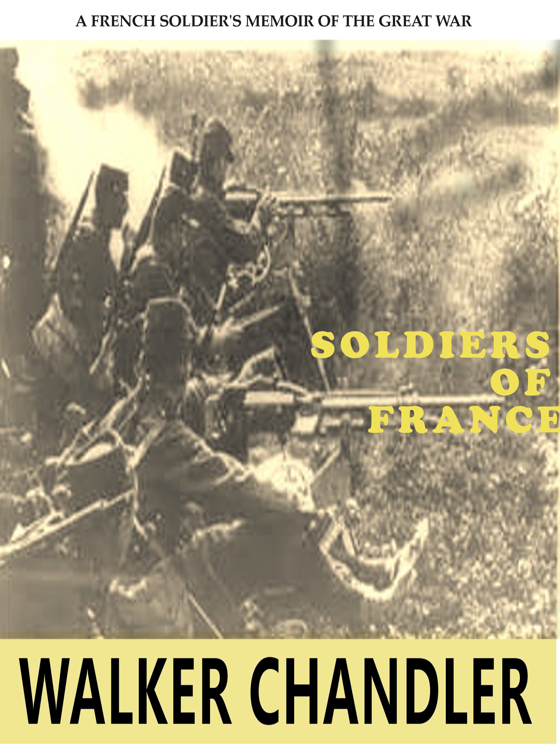 Soldiers of France