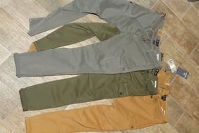 Pantalons Cargo Kaporal