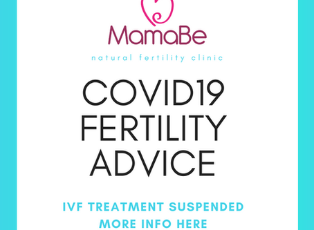 How does Covid 19 affect my fertility?