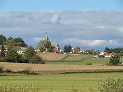 Puydarrieux - Trie sur Baïse 65220