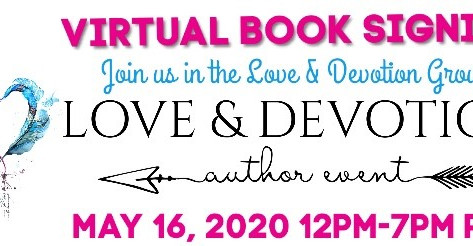 Check out this Virtual Signing!!