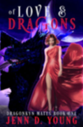 Of Love and Dragons