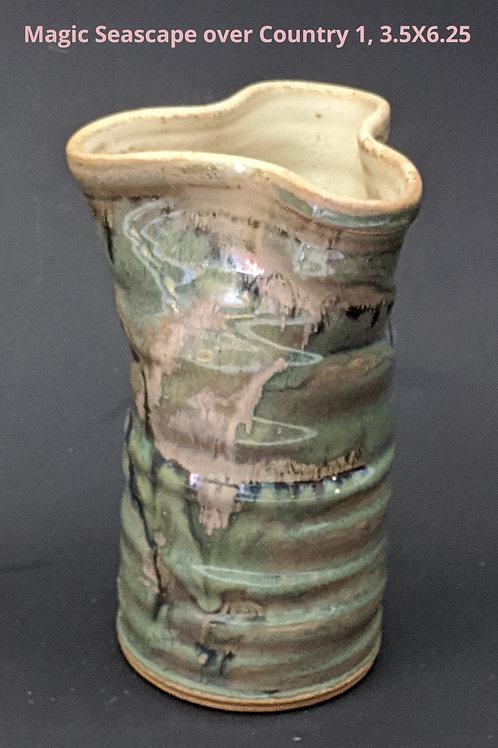 Anenome Vases