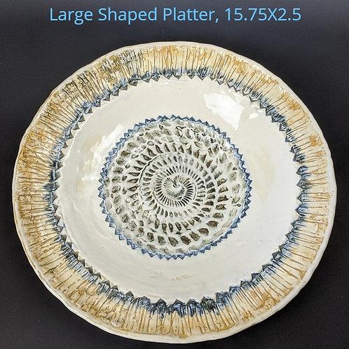 Bowls, Platters & Trays