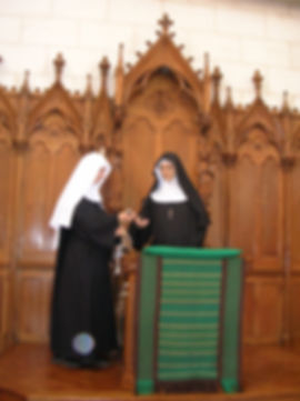 abbesse