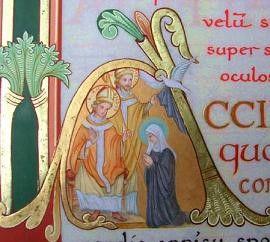 Abbaye Sainte-Cécile de Solesmes