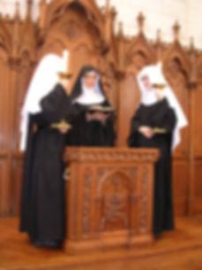 prière liturgique