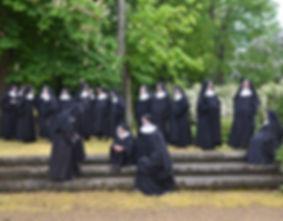 communauté de Sainte-Cécile