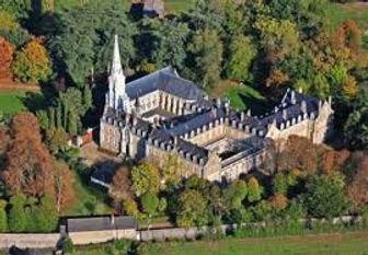 retraite Sainte-Cécile