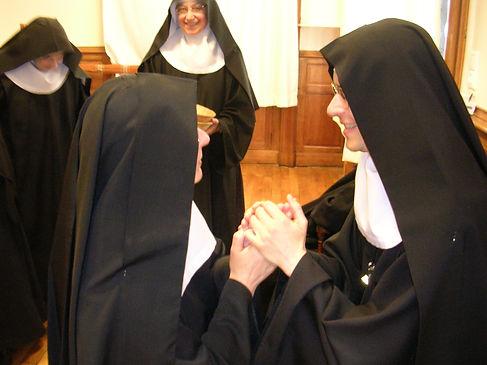 obéissance monastique