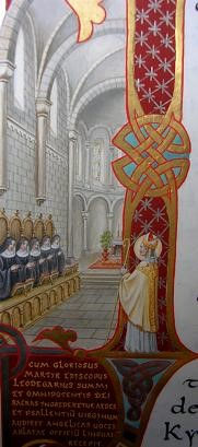 moniales bénédictines