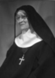 Mère Gaudentie Limozin