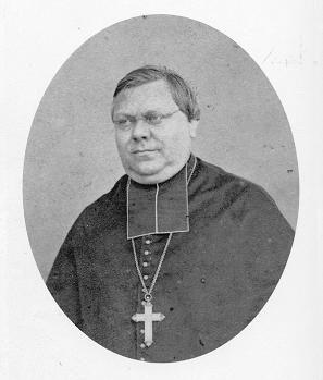 Sainte-Cécile de Solesmes
