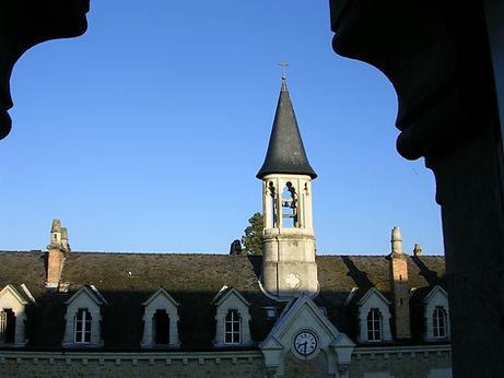 office monastique