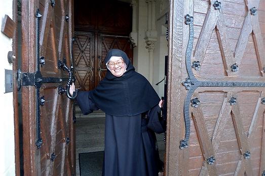 hotellerie monastique